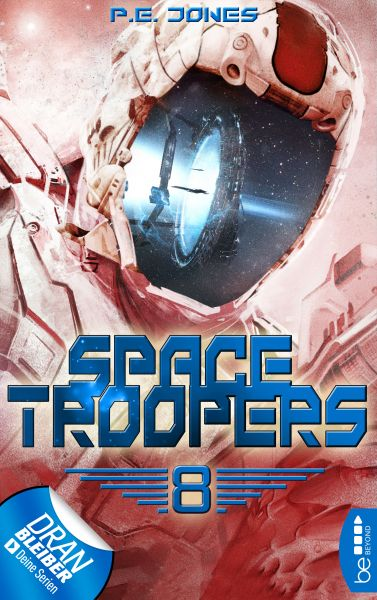 Space Troopers - Folge 8
