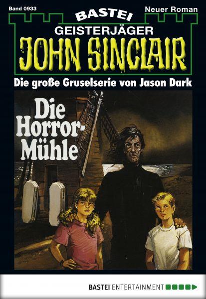 John Sinclair - Folge 0933