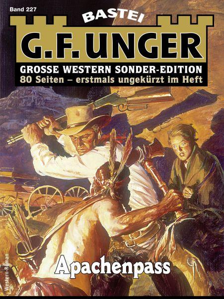G. F. Unger Sonder-Edition 227