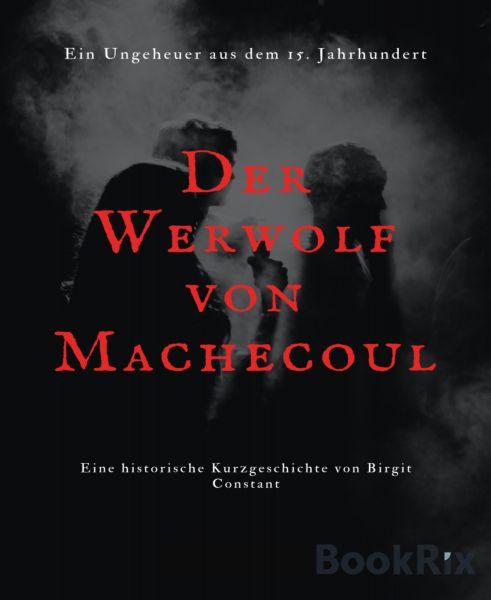 Der Werwolf von Machecoul