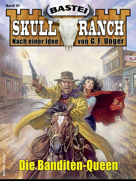 Skull-Ranch 57 - Western