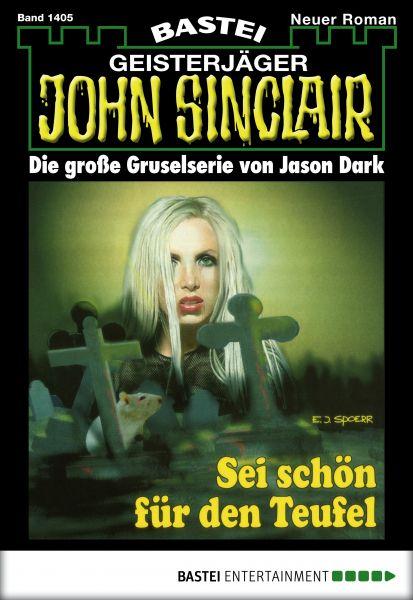 John Sinclair - Folge 1405