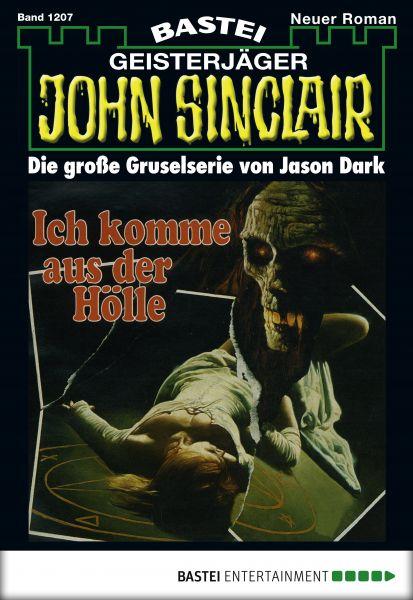 John Sinclair - Folge 1207