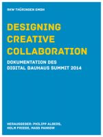 Designing Creative Collaboration