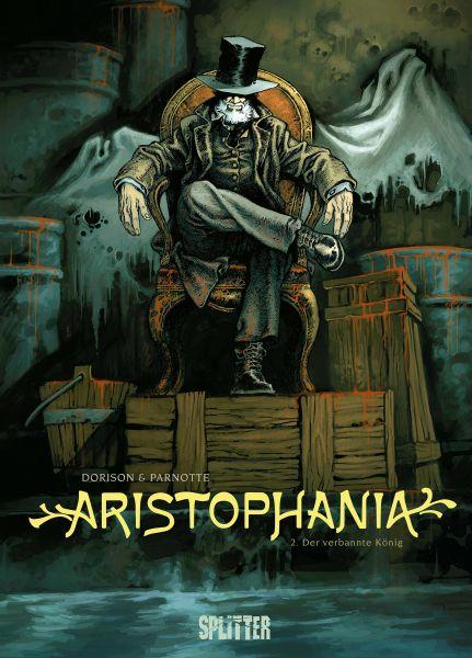 Aristophania. Band 2
