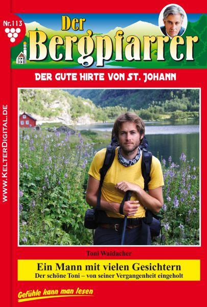 Der Bergpfarrer 113 – Heimatroman