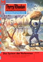 Perry Rhodan 231: Das System der Verlorenen (Heftroman)
