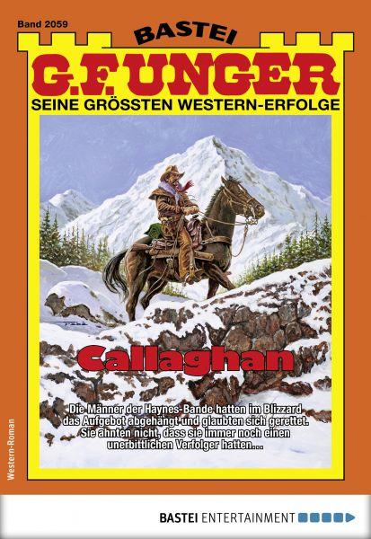 G. F. Unger 2059 - Western