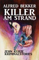Killer am Strand