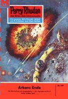 Perry Rhodan 199: Arkons Ende