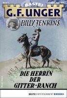 G. F. Unger Billy Jenkins 7 - Western