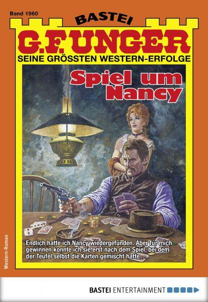 G. F. Unger 1960 - Western