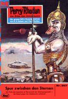 Perry Rhodan 387: Spur zwischen den Sternen (Heftroman)