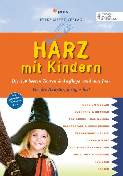 Harz mit Kindern
