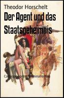 Der Agent und das Staatsgeheimnis