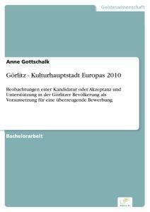 Görlitz - Kulturhauptstadt Europas 2010