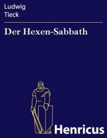 Der Hexen-Sabbath