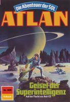 Atlan 605: Geisel der Superintelligenz