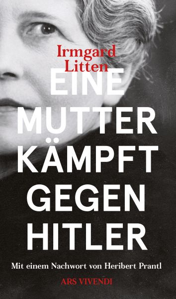 Eine Mutter kämpft gegen Hitler (eBook)