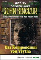 John Sinclair - Folge 2006
