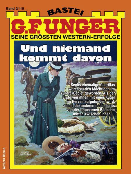 G. F. Unger 2115 - Western