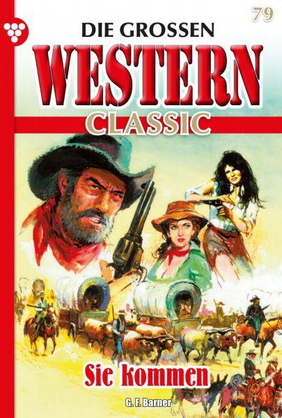 Die großen Western Classic 79 – Western