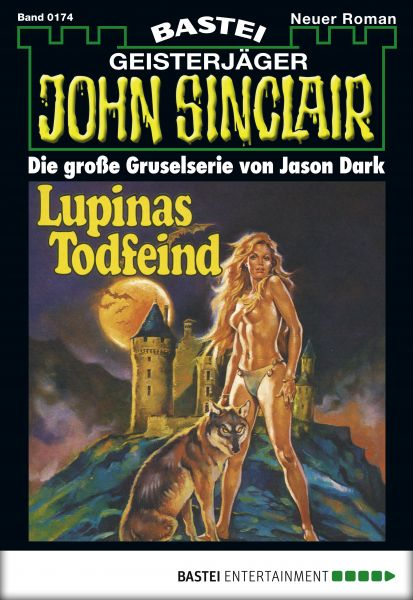 John Sinclair - Folge 0174