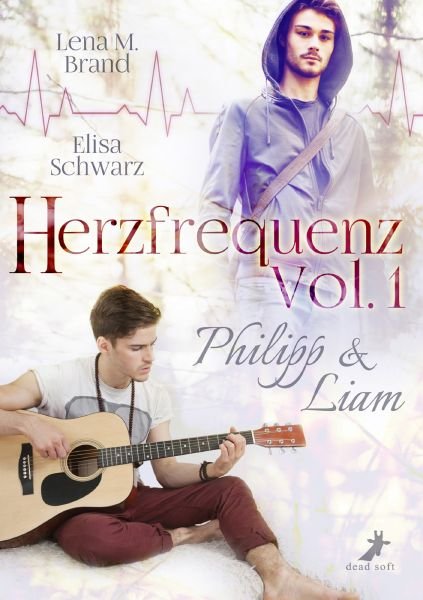 Herzfrequenz Vol. 1: Philipp & Liam