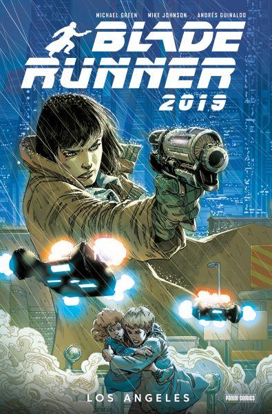 Blade Runner 2019, Band 1