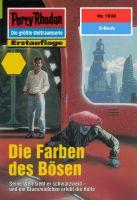 Perry Rhodan 1938: Die Farben des Bösen (Heftroman)