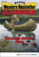 G. F. Unger Western-Bestseller 2383 - Western