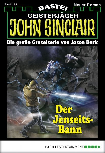 John Sinclair - Folge 1831