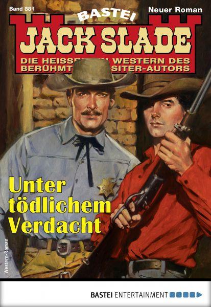 Jack Slade 881 - Western