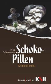Schoko-Pillen