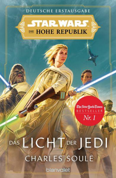 Star Wars™ Die Hohe Republik - Das Licht der Jedi