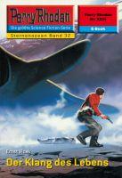 Perry Rhodan 2231: Der Klang des Lebens (Heftroman)