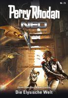 Perry Rhodan Neo 73: Die Elysische Welt