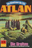 Atlan 529: Die Uralten (Heftroman)
