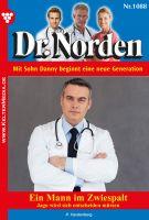 Dr. Norden 1088- Arztroman