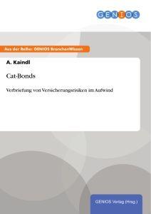 Cat-Bonds