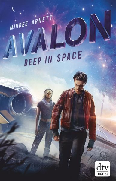 Avalon – Deep in Space