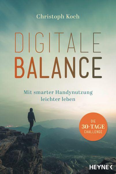 Digitale Balance