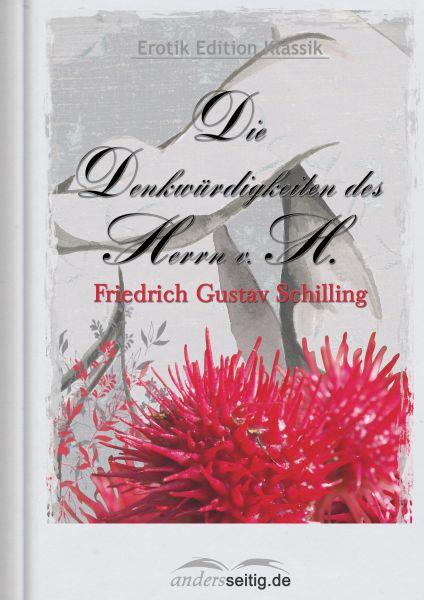 Die Denkwürdigkeiten des Herrn v. H.