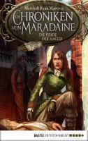Die Chroniken von Maradaine - Die Fehde der Magier