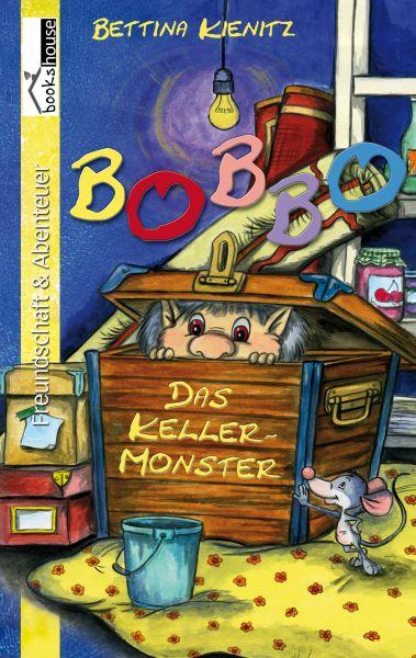 Bobbo, das Kellermonster