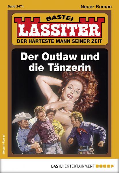 Lassiter 2471 - Western