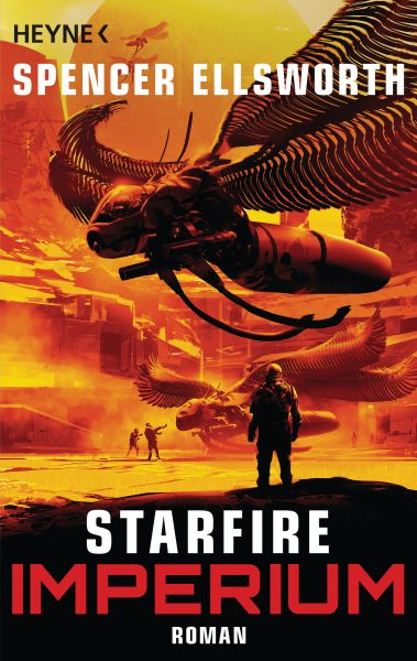 Starfire - Imperium