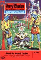 Perry Rhodan 343: Planet der tausend Freuden (Heftroman)