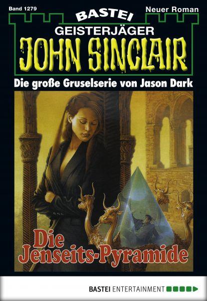 John Sinclair - Folge 1279