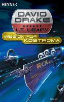 Mission auf Kostroma -